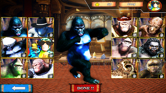 Apes Fighting 2018: Survival For Pc (Windows And Mac) Free Download 4