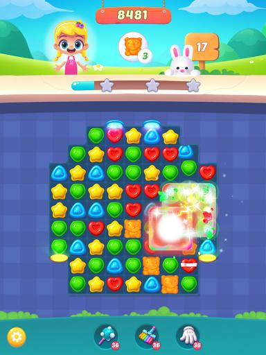 Candy Bomb:Match 3 1.2.3 screenshots 10