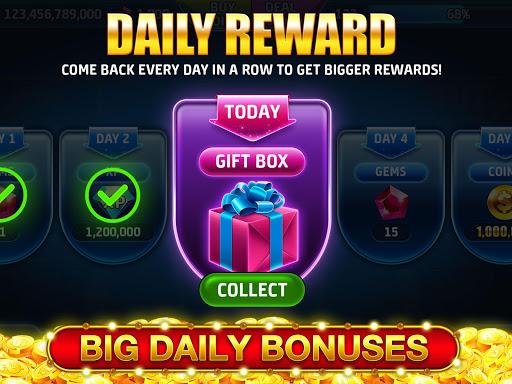 Ape About Slots NEW Vegas Casino Slot Machine Free apkmr screenshots 13
