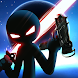 Stickman Ghost 2: Galaxy Wars - Shadow Action RPG - Androidアプリ
