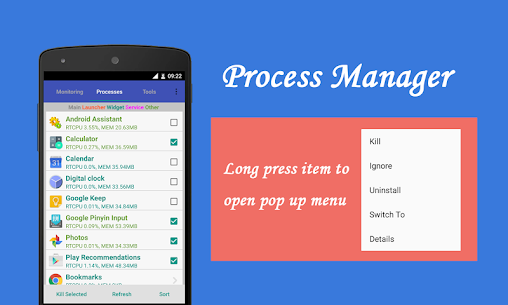 Assistant Pro for Android – Cleaner & Booster Mod Apk v23.93 (Paid) 2