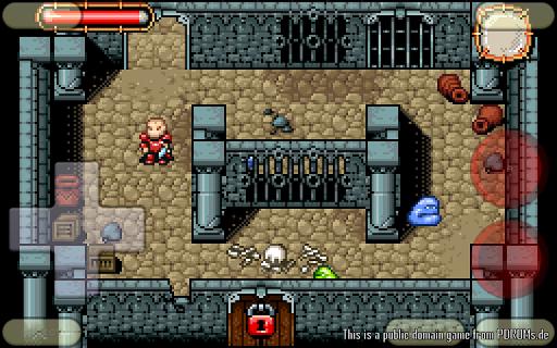 VGBAnext - Universal Console Emulator apkdebit screenshots 2