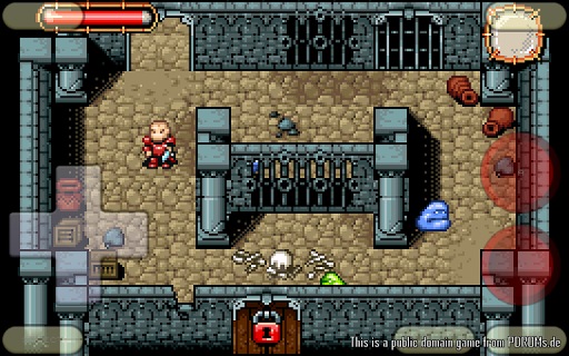 VGBAnext - Universal Console Emulator 6.4.2 screenshots 2
