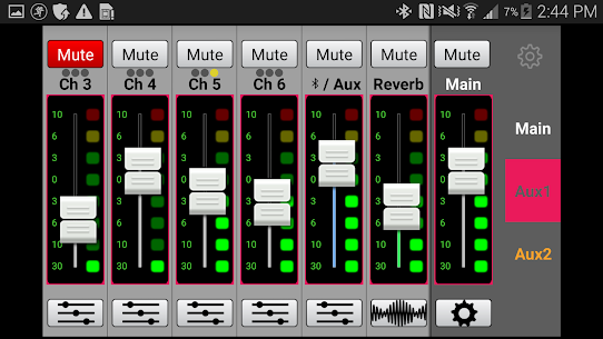 Mackie MixerConnect  Apps For Pc (Windows 7, 8, 10 & Mac) – Free Download 2
