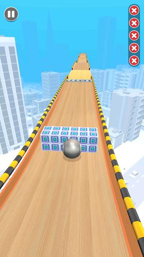 Sky Rolling Ball 3D apkdebit screenshots 4