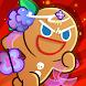 クッキーラン : オーブンブレイク - Androidアプリ