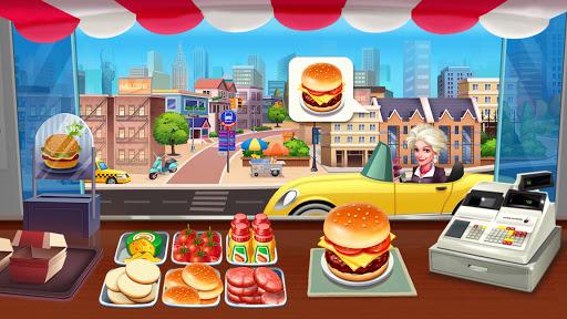 Crazy Chef: Food Truck Restaurant Cooking Game  screenshots 3