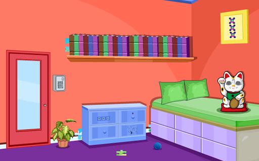 Escape Games-Puzzle Livingroom apkpoly screenshots 20