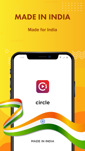 Circle: Your Local Network screenshots 1