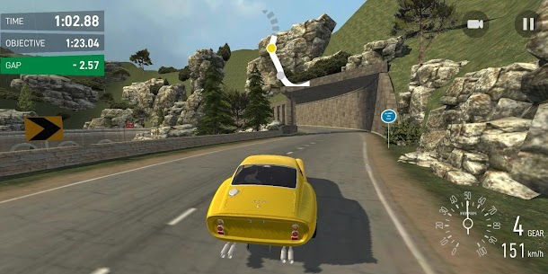 Shell Racing Legends 1.0.1 Unlocked MOD APK Android 3