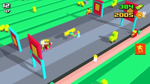 Télécharger Skatelander mod apk screenshots 2