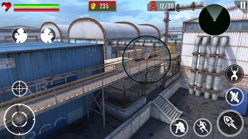 Army Commando Battle Survival - Mission 2020 0.4 screenshots 3