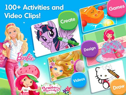 Budge World - Kids Games & Fun 10.2 Screenshots 19
