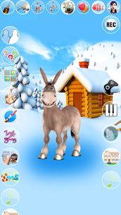 Talking Donald Donkey Ice For Pc – Free Download On Windows 10, 8, 7 1
