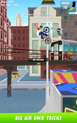 Max Air BMX 2.12 Screenshots 6