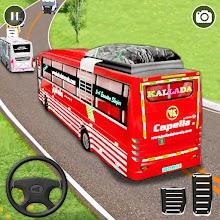Public Transport Bus Coach: Taxi Simulator Games APK
