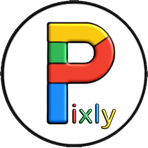 Pixly 3D MOD v2.4.4 (Patched)
