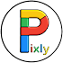 Pixly - Icon Pack