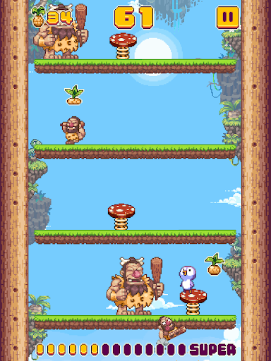Trog Smash Island - A prehistoric adventure 1.1.2 screenshots 10