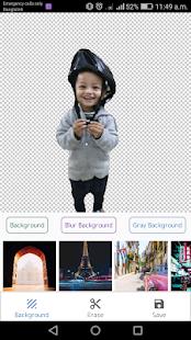 Background Changer, Eraser and DSLR Blur for Photo