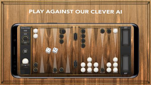 Backgammon Classic Free 1.0.16 screenshots 2