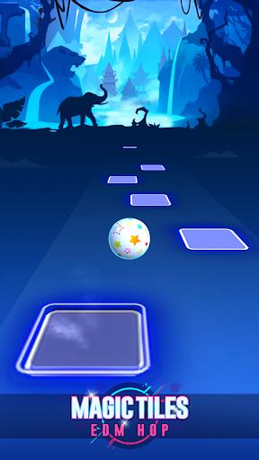 Magic Tiles EDM Hop  screenshots 6