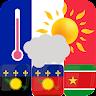 Météo de la Guadeloupe app apk icon