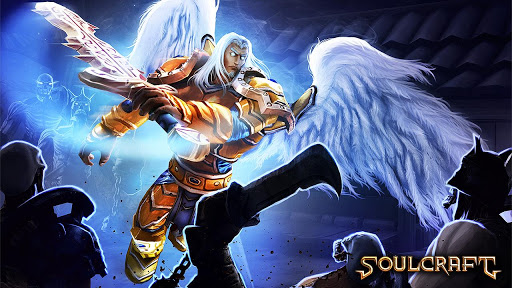 SoulCraft - Action RPG (free) 2.9.7 screenshots 1