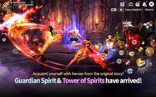 Blade&Soul Revolution 2.00.098.1 screenshots 10