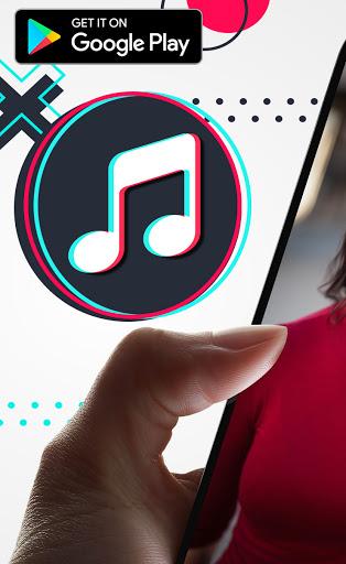 Famous TikToku2122 Music : Tik Tok Ringtones for Phone 1.1 Screenshots 2