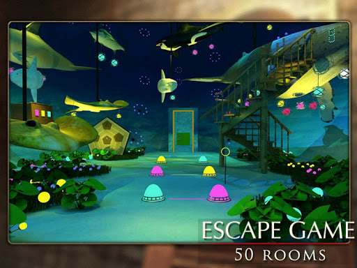 Escape game : 50 rooms 1 screenshots 7
