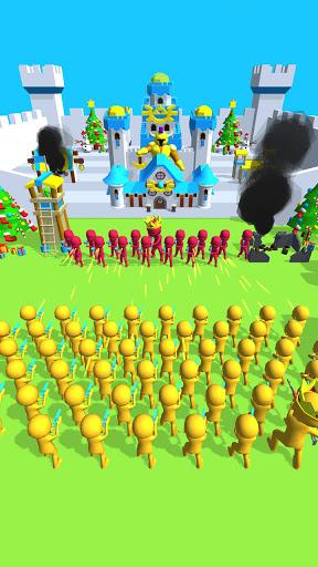 Gun clash 3D: Chiu1ebfn u0111u1ea5u vu1edbi bu1ea1n bu00e8 apkslow screenshots 8