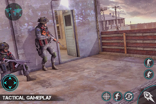 IGI Commando Adventure Missions - IGI Mission Game  Screenshots 9