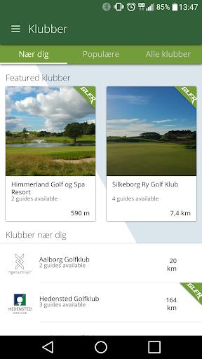GLFR 3.18.0 screenshots 3