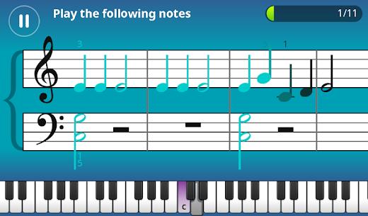 Simply Piano by JoyTunes MOD APK (Premium/All Unlocked) 9