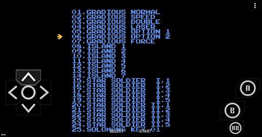 700in1 Retro Game 2.0.3 screenshots 2