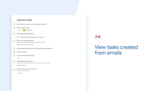 Google Tasks: Any Task, Any Goal. Get Things Done 2020.10.19.340211436.release screenshots 8