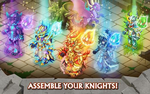 Knights & Dragons u2694ufe0f Action RPG 1.68.000 screenshots 9