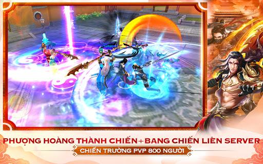 Tu00e2n Thiu00ean Long Mobile 1.7.0.2 screenshots 6