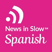 News in Slow Spanish Latino