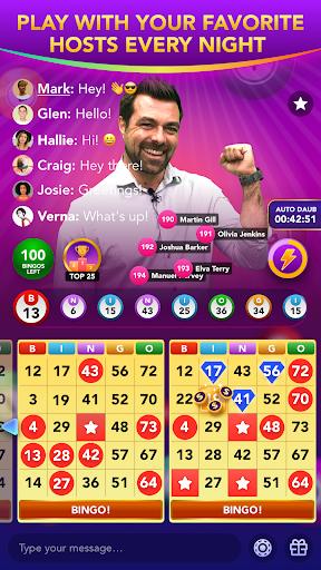 Live Play Bingo TV App  screenshots 2