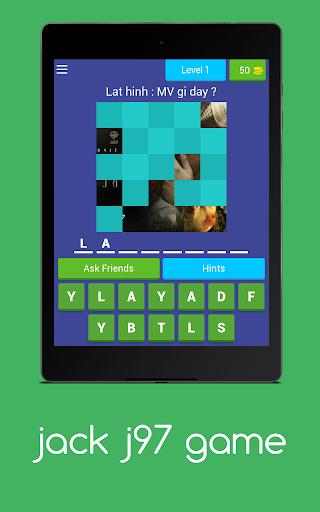 Code Triche jack j97 game (Astuce) APK MOD screenshots 5