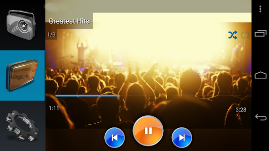 Kitchen Radio (Music player) For Pc   How To Download  (Windows/mac) 1