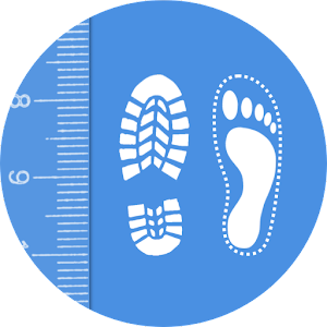 Shoe Size Meter 0.9.4 by vistech.projects logo
