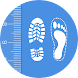 Shoe Size Meter - Androidアプリ