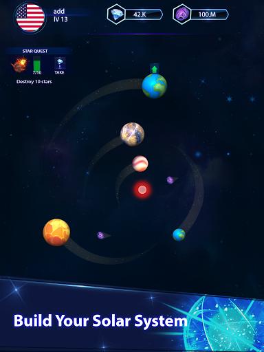 Universe Master - Break The Earth 626 screenshots 11