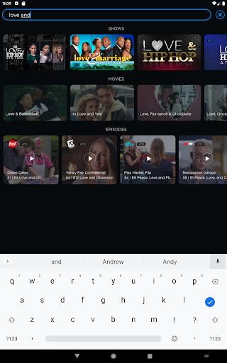Philo: Live and On-Demand TV screenshots 9