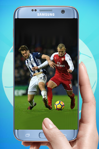 Foto do Live Football TV
