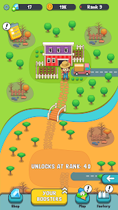 Juice Farm – Idle Harvest Mod Apk (Unlimited Money) 2