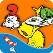 App Icon for Green Eggs and Ham - Dr. Seuss App in Slovakia Play Store